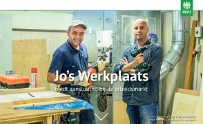 Jo's Werkplaats